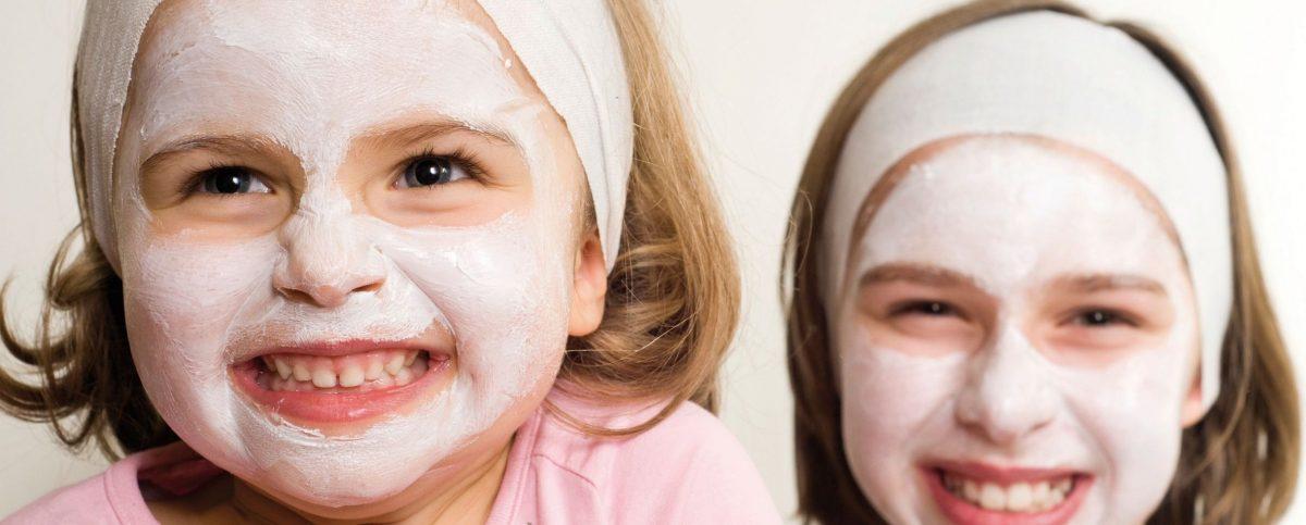 Kids Services Lemongrass Day Spa