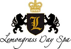 Lemongrass Day Spa Logo